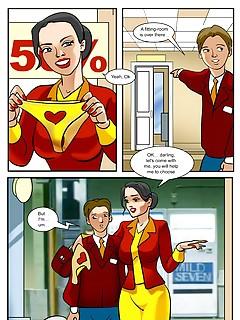 from Urijah shemale cartoon free