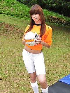 Shemale Sport Pics