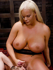 something busty ts fucked in ass before jerking cumshot reserve Cold comfort! was